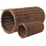 TRIXIE Tunel din nuiele de salcie - Ø 10 x 25 cm