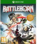 2K Games Battleborn (Xbox One)
