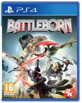 2K Games Battleborn (PS4)