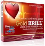 Olimp Labs Gold Krill rákolaj kapszula - 30 db