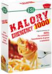 Esi Kalory Emergency étvágycsökkentő tabletta - 24 db