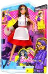 Mattel Barbie - Titkos ügynökök - Titkos ügynök barátnők - Teresa