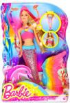 Mattel Szivárványsellő Barbie