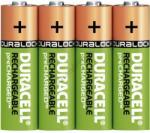 Duracell AA 2400mAh (4)