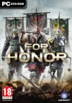 Ubisoft For Honor (PC) Játékprogram