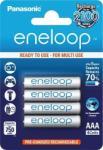 Panasonic AAA eneloop 750mAh (4) Baterie reincarcabila