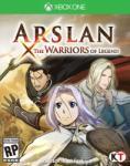 KOEI TECMO Arslan The Warriors of Legend (Xbox One) Játékprogram