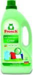 FROSCH Detergent lichid pentru rufe colorate Frosch, 1, 5 l