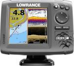 Lowrance HOOK-5 Sonar pescuit