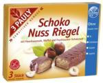 3 PAULY Mogyorós Tejcsokoládé Szelet (75g)