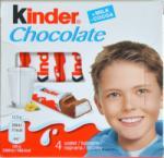 Kinder Chocolat (4x12,5g)