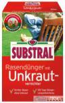 SUBSTRAL ® 2 in 1 gyeptrágya gyomirtóval, 2 kg (732149)