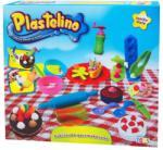 Plastelino Cukrászda gyurmakészlet