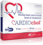 Olimp Sport Nutrition CARDIOchol kapszula - 30 db