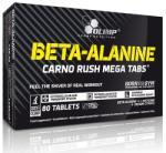 Olimp Sport Nutrition Beta-Alanine Carno Rush tabletta - 80 db