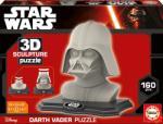 Educa 3D szobor puzzle - Darth Vader 160 db-os (16500)