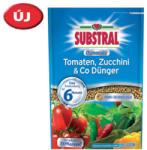 Substral (Scotts) Substral Osmocote hosszú hatástartamú trágya paradicsomhoz, cukkínihez és egyéb zöldségekhez