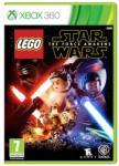 Warner Bros. Interactive LEGO Star Wars The Force Awakens (Xbox 360) Játékprogram