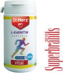 Dr. Herz L-Karnitin kapszula - 60 db