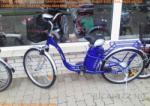 Tornádó TRD326 Kerékpár