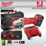 Milwaukee HD28 AG-125-32 X Polizor unghiular