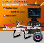 WLtoys RC Quadrocopter V686G