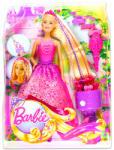 Mattel Barbie - Végtelen Csodahaj Barbie (DKB62)