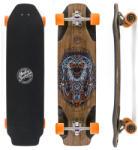 """Mindless Longboards Longboard Mindless Longboards Makali DH 35""""/85cm Skateboard"""