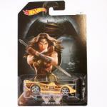 Mattel Hot Wheels - Batman vs Superman - Power Pistons