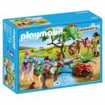 Playmobil Country - Vidám lovaglás (6947)
