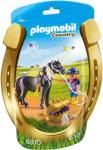 Playmobil Country - Ékszer póni kis csillagokkal (6970)