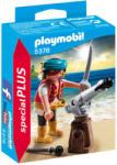 Playmobil Special Plus - Kalóz ágyúval (5378)