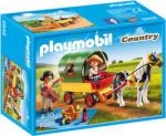Playmobil Country - Kirándulás lovaskocsival (6948)