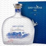 GREY GOOSE VX Vodka (DD) (1L)