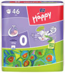 Font-weight: normal Scutece HAPPY 0 Before Newborn (sub 2 Kg)