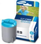 Samsung CLP-C300A Cyan