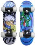 Worker Kid Skateboard