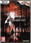 Capcom Resident Evil 4 [Ultimate HD Edition] (PC) Játékprogram
