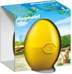Playmobil Alpaka és gondozója (4944)