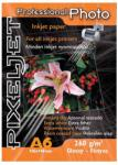 PIXELJET Professional Photo 10x15 fényes 260g 50db (589053)