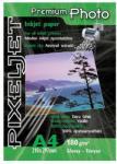 PIXELJET Pixelje Premium Photo A4 fényes 180g 20db (589251)