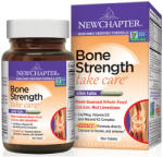 New Chapter Bone Strength Take Care (120db)