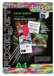 PIXELJET Premium Laser A4 250g satin