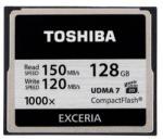 Toshiba Exceria CF 128GB CF-128GTGI(8)