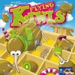 Huch & Friends Flying Kiwis