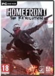 Deep Silver Homefront The Revolution (PC) Játékprogram
