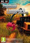 UIG Entertainment Professional Lumberjack 2015 (PC) Software - jocuri