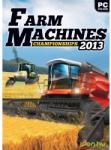 PlayWay Farm Machines Championships 2013 (PC) Software - jocuri
