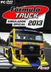 Reiza Formula Truck (PC) Software - jocuri