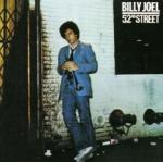 Billy Joel 52nd Street - livingmusic - 49,99 RON